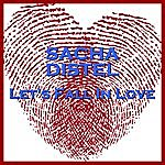 Sacha Distel Let's Fall In Love