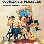 Jean Ritchie Courtin's A Pleasure & Other Folk Songs Of The Southern Appalachians