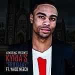 Kyria Frito Lay (Feat. Whoz Meech)
