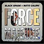 Black Spade Force Majeure