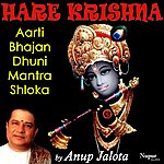 Anup Jalota Hare Krishna - Aarti, Bhajan, Dhuni, Mantra And Geeta Shloka