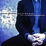 Simon Phillips Out Of The Blue