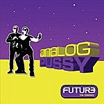 Analog P*ssy Future - The Remixes Ep1 (Vinyl)