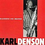 Karl Denson Blackened Red Snapper