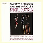 Smokey Robinson & The Miracles Special Occasion