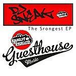 DJ Sneak The Strongest Ep