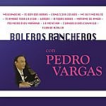Pedro Vargas Boleros Rancheros Con Pedro Vargas