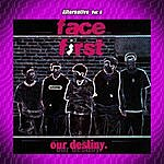 Face First Alternative Vol. 8: Face First