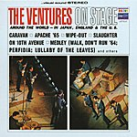 The Ventures On Stage