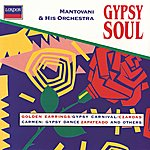 Mantovani & His Orchestra Gypsy Soul