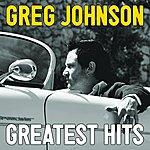 Greg Johnson Greatest Hits