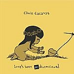 Chris Cacavas Love's Been: Re-Discontinued