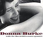 Donna Burke Donna Burke With The David Silverman Quartet