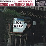 Joey Welz Song And Dance Man