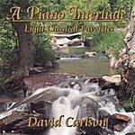 David Carlson A Piano Interlude