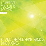 KC & The Sunshine Band I Can't Get You Out Of My Mind (Remix IV)