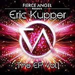 Eric Kupper Fierce Angel Presents Eric Kupper - Ep
