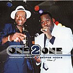 Gregory Isaacs One 2 One, Vol. 2