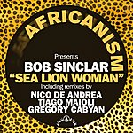 Africanism Sea Lion Woman