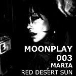 Maria Red Desert Sun