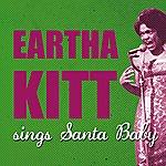 Eartha Kitt Santa Baby