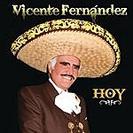 Vicente Fernández Vicente Fernández Hoy