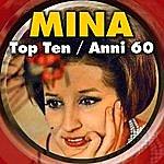 Mina Top Ten - Anni 60