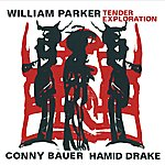 Hamid Drake Tender Exploration