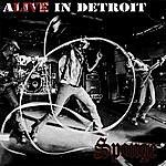 Sponge Alive In Detroit