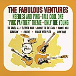 The Ventures The Fabulous Ventures