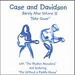 """Case Barely Alive Volume 2 """"Take Cover)"""