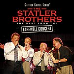 The Statler Brothers The Statler Brothers: The Best From The Farewell Concert (Live)