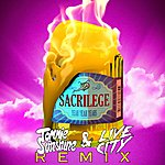 Yeah Yeah Yeahs Sacrilege (Tommie Sunshine & Live City Remix)
