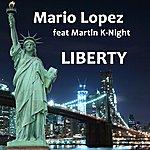 Mario Lopez Liberty