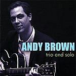Andy Brown Trio And Solo