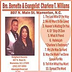 "Bernette Williams ""Heaven's Waiting On You"" ...Origional Contemporary & Tradional Gospel Music"