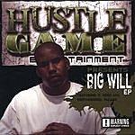 Big Will Big Will Ep