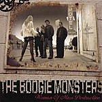 The Boogie Monsters Woman Of Mass Destruction