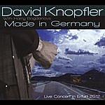 David Knopfler Made In Germany