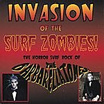 The Barbarellatones 'invasion Of The Surf Zombies'