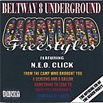 Beltway 8 Candyland Freestyles