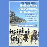 Bernette Williams 200,000 Demons On The Beach...The Audio Book