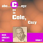 Cozy Cole C As In Cole, Cozy (Vol. 1)