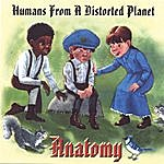 Anatomy Humans From A Distorted Planet