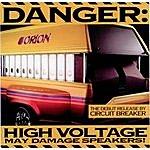Circuit Breaker Danger: High Voltage