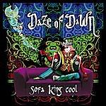 Daze Of Dawn Sofa King Cool