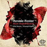 Rennie Foster Heart Shaped Shadow
