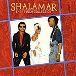 Shalamar The 12 Inch Collection