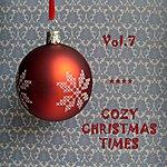 Mormon Tabernacle Choir Cozy Christmas Times, Vol.7 (The Three Kings)