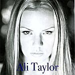 Ali Taylor Ali Taylor
